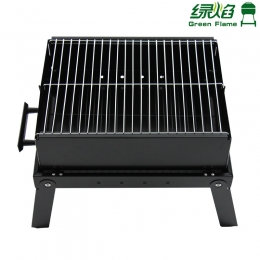Outdoor Kitchen Portable Barbecue Charcoal Grill