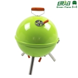 2013 Hot Sell Ball Shape Charcoal BBQ Grill YK-1014